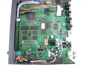 MU100-PCB