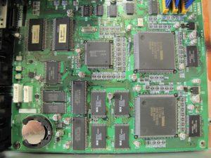 MU2000-PCB
